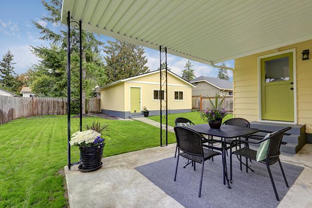 Nashville Patios Outdoor Patios Clinard Home Improvement